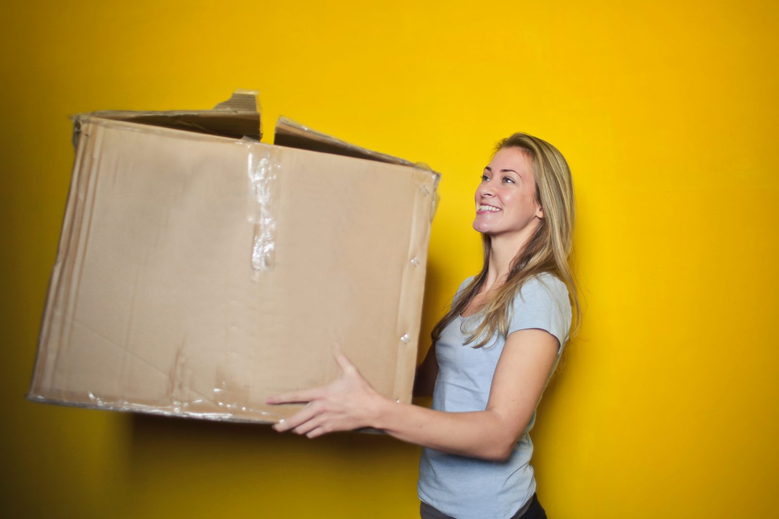 Packing For a West London Removal? Read This Now!